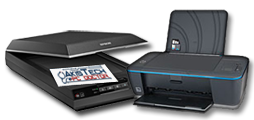 printer-scanner